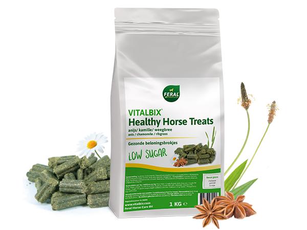 Vitalbix Healthy Horse Treats Anijs 1