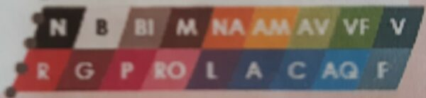 kleuren 1