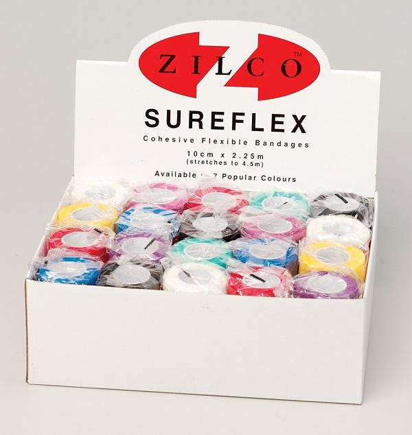 products 113030 Sureflex Bandage Box 1