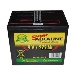 Göbel Alkaline Batterij