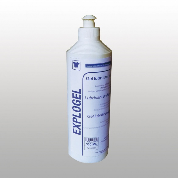 products explogel 1