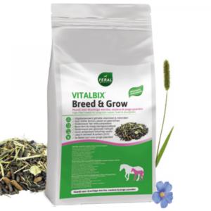vitalbix breed and grow