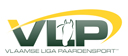 VLP logo wit