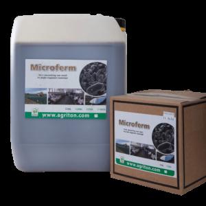 Equibiome Microferm