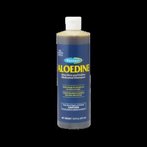 Farnam aloedine shampoo
