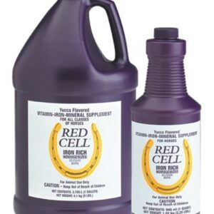 farnam red cell